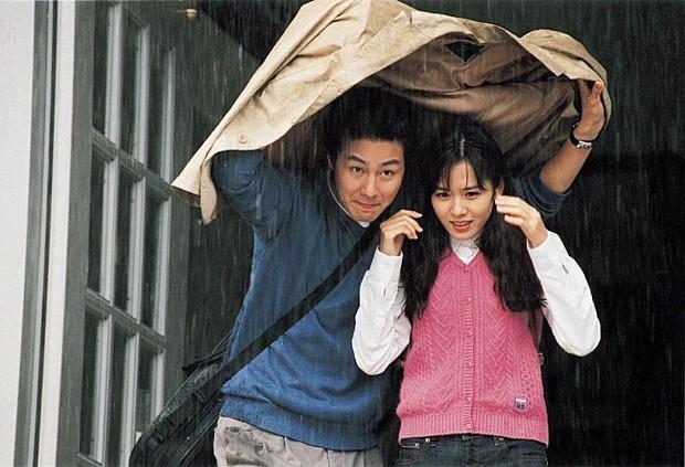 Sau 15 năm, bộ 3 ngôi sao phim Hàn kinh điển The Classic giờ đã thành đối thủ của nhau! - Ảnh 2.