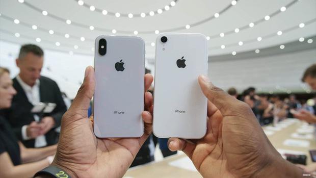 iPhone XR được dự đoán bán chạy hơn cả XS và XS Max - Ảnh 3.