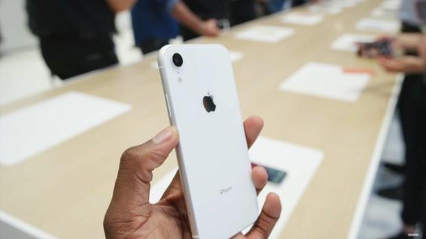 iPhone XR được dự đoán bán chạy hơn cả XS và XS Max- Ảnh 4.