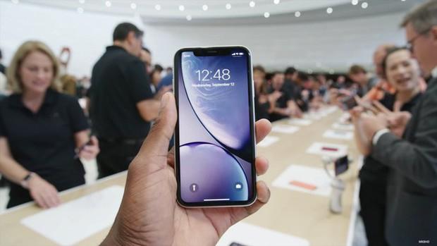 iPhone XR được dự đoán bán chạy hơn cả XS và XS Max - Ảnh 1.