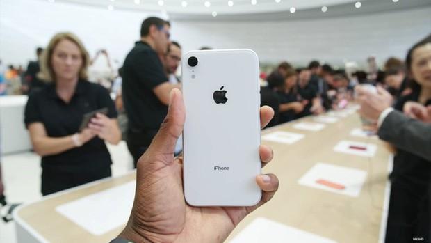 iPhone XR được dự đoán bán chạy hơn cả XS và XS Max - Ảnh 2.