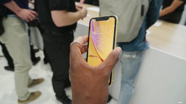 iPhone XR được dự đoán bán chạy hơn cả XS và XS Max - Ảnh 13.