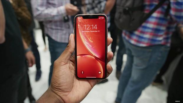 iPhone XR được dự đoán bán chạy hơn cả XS và XS Max - Ảnh 17.