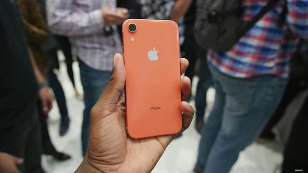 iPhone XR được dự đoán bán chạy hơn cả XS và XS Max - Ảnh 18.