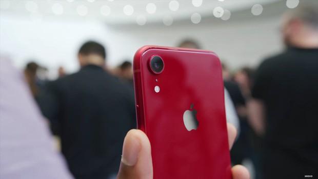 iPhone XR được dự đoán bán chạy hơn cả XS và XS Max - Ảnh 23.