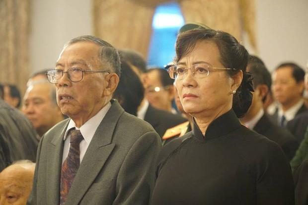 Lễ viếng Chủ tịch nước Trần Đại Quang - Ảnh 25.