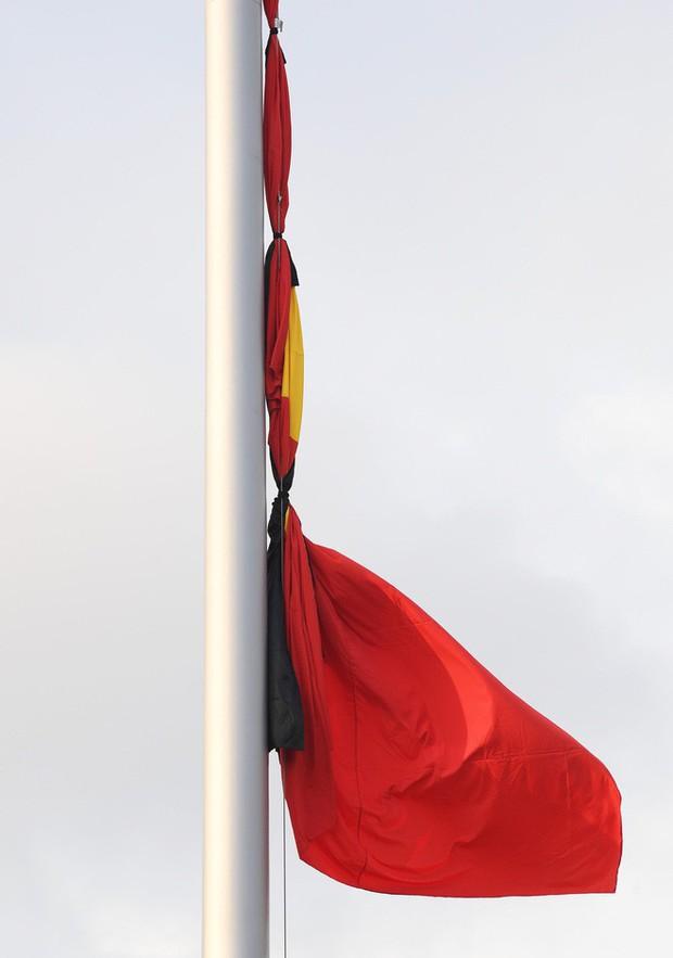 Lễ viếng Chủ tịch nước Trần Đại Quang - Ảnh 35.