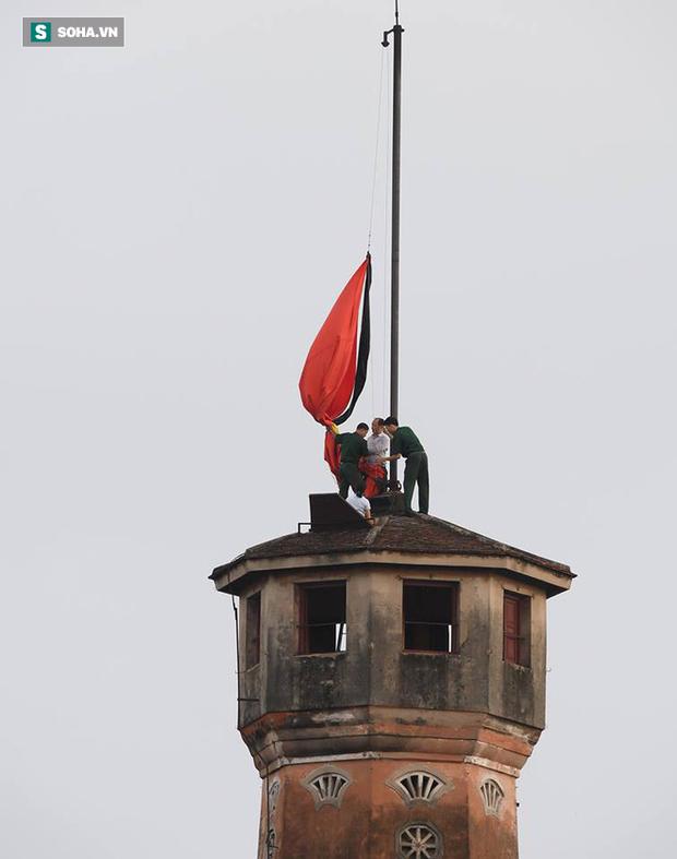 Lễ viếng Chủ tịch nước Trần Đại Quang - Ảnh 37.