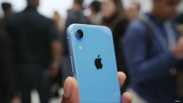 iPhone XR được dự đoán bán chạy hơn cả XS và XS Max - Ảnh 10.