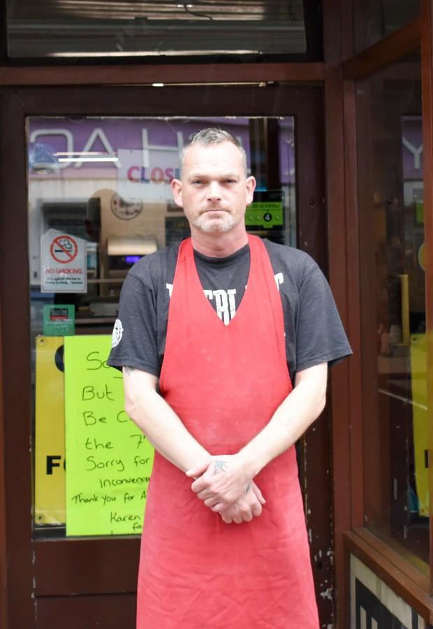 Anh: Cửa hàng ăn uống truyền thống 128 năm tuổi đóng cửa vì... mốt ăn kiêng - Ảnh 1.