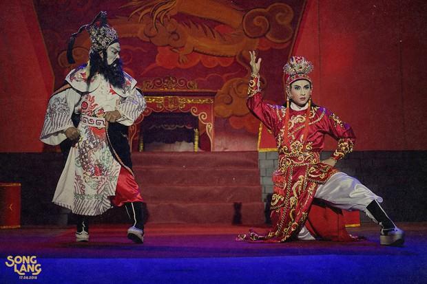 Cô Ba Sài Gòn tham dự Oscar, Song Lang tranh giải tại LHP Tokyo - Ảnh 5.