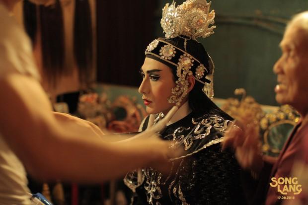 Cô Ba Sài Gòn tham dự Oscar, Song Lang tranh giải tại LHP Tokyo - Ảnh 3.