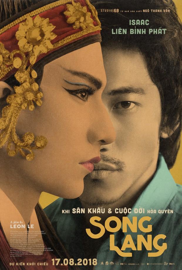 Cô Ba Sài Gòn tham dự Oscar, Song Lang tranh giải tại LHP Tokyo - Ảnh 2.