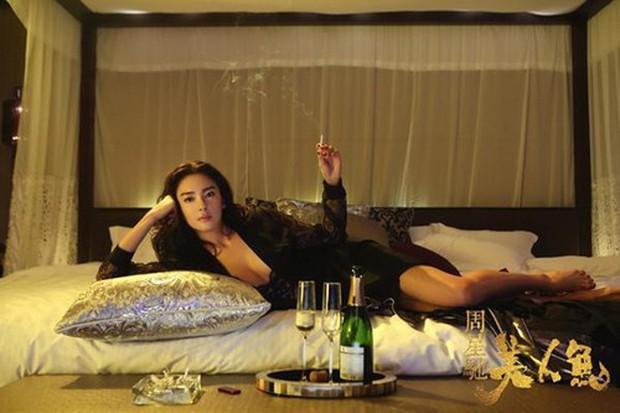 Song Hye Kyo Trung Quốc: Nhan sắc trời ban cùng body nóng bỏng không cứu được 2 cuộc hôn nhân ê chề - Ảnh 1.