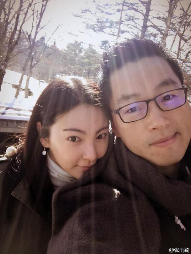 Song Hye Kyo Trung Quốc: Nhan sắc trời ban cùng body nóng bỏng không cứu được 2 cuộc hôn nhân ê chề - Ảnh 18.