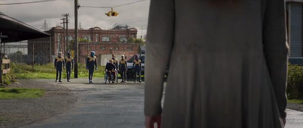 """Thế hệ X-Men trẻ trở lại với chương truyện bi thương bậc nhất ở trailer Dark Phoenix"""" - Ảnh 5."""