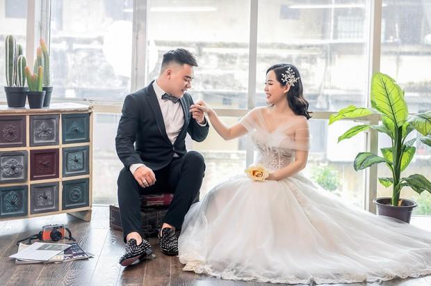 Chú rể khóc trong đám cưới: Sự thật đằng sau khiến nhiều người bật cười - Ảnh 2.