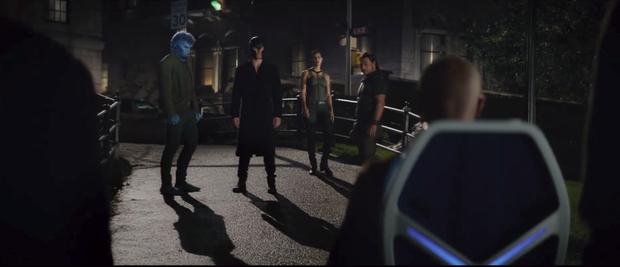 """Thế hệ X-Men trẻ trở lại với chương truyện bi thương bậc nhất ở trailer Dark Phoenix"""" - Ảnh 2."""