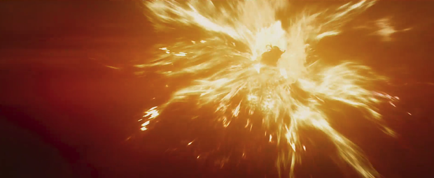 """Thế hệ X-Men trẻ trở lại với chương truyện bi thương bậc nhất ở trailer Dark Phoenix"""" - Ảnh 3."""