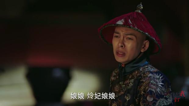 Hậu Cung Như Ý Truyện: Máy đẻ Lệnh phi kích hoạt, Hải Lan Trương Quân Ninh cho nô tì đi quấy rối ngay lúc lâm bồn - Ảnh 9.