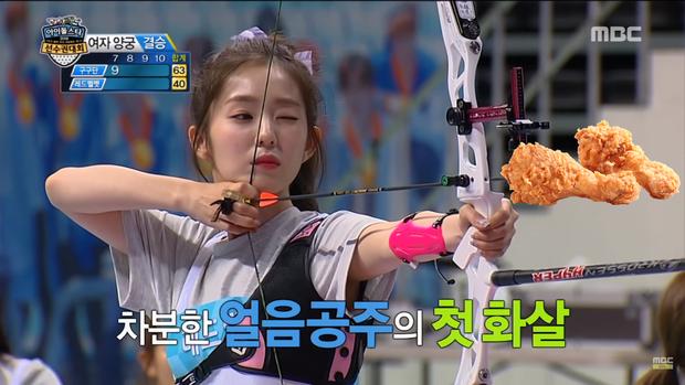 Đời buồn của nữ thần Irene: lấy gà rán về cho cả dàn idol nhưng chính mình lại có thù với gà rán - Ảnh 3.