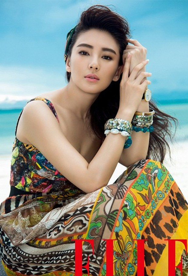 Song Hye Kyo Trung Quốc: Nhan sắc trời ban cùng body nóng bỏng không cứu được 2 cuộc hôn nhân ê chề - Ảnh 10.