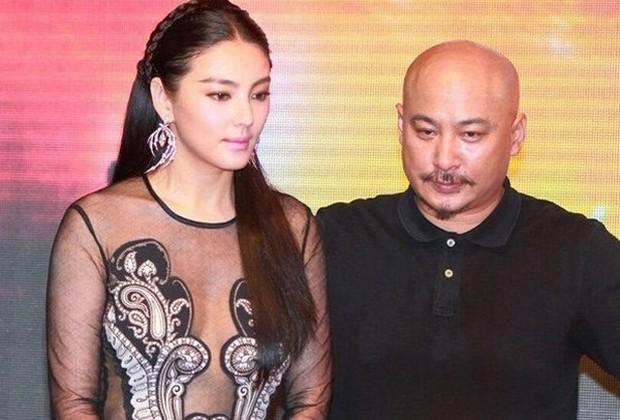 Song Hye Kyo Trung Quốc: Nhan sắc trời ban cùng body nóng bỏng không cứu được 2 cuộc hôn nhân ê chề - Ảnh 16.