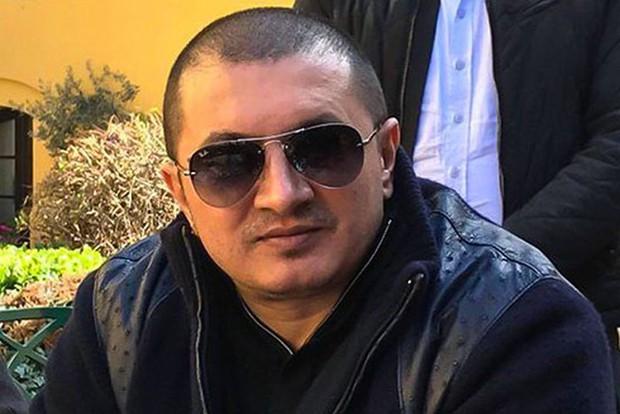 Ông trùm mafia Azerbaijan bị săn lùng khi vừa mãn hạn 22 năm tù - Ảnh 2.