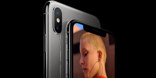 So găng iPhone XS Max và Galaxy Note 9: Cuộc đấu gay gắt của các ông hoàng smartphone - Ảnh 3.