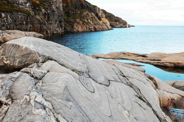 Cảnh đẹp ngọt ngào mê đắm lòng người của vùng Murmansk nước Nga - Ảnh 15.