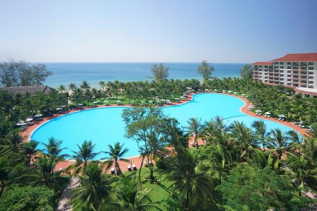 Ngất ngây trước vẻ đẹp của bờ biển Việt Nam và chỉ xem thôi đã muốn xách ba lô lên mà đi - Ảnh 17.