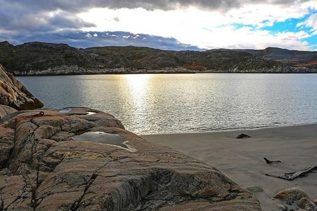 Cảnh đẹp ngọt ngào mê đắm lòng người của vùng Murmansk nước Nga - Ảnh 3.