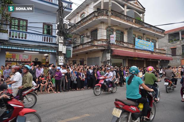 Chủ tịch nước Trần Đại Quang trở về đất mẹ - Ảnh 12.
