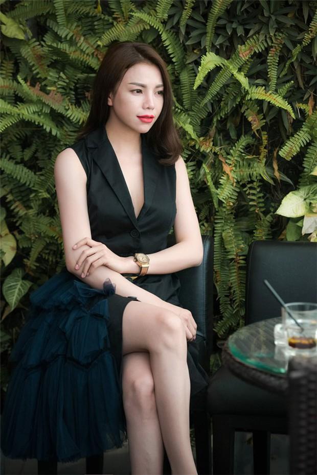 Chuyện mỹ nhân Việt yêu đại gia: Người bị phụ tình, người bị đồn dùng tiền mua vai diễn - Ảnh 6.