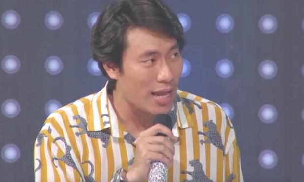 """Cát Phượng và Kiều Minh Tuấn cùng xuất hiện tại """"Giọng ải giọng ai"""" - Ảnh 3."""