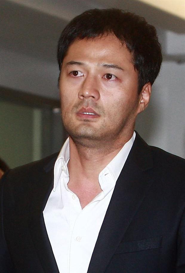 Phận đời sao Hàn từng là rich kids của tập đoàn lớn: Người hạnh phúc xa hoa, kẻ tự tử sau bi kịch liên hoàn - Ảnh 10.