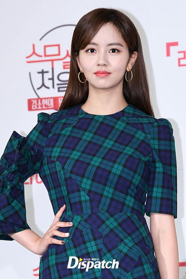 Lâu lâu mới lộ diện, sao nhí Mặt trăng ôm mặt trời một thời Kim So Hyun giờ đã đẹp và quyến rũ lắm rồi - Ảnh 6.