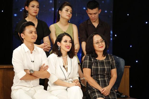 Lâm Khánh Chi tự tin khẳng định không sợ mẹ chồng, vì không làm gì có lỗi - Ảnh 4.