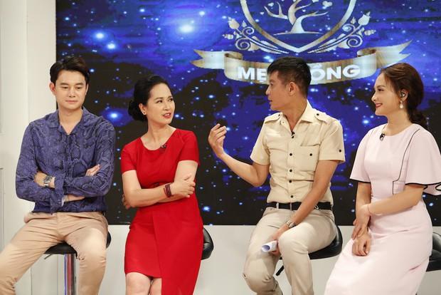 Lâm Khánh Chi tự tin khẳng định không sợ mẹ chồng, vì không làm gì có lỗi - Ảnh 1.