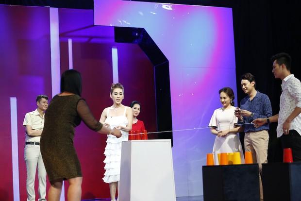 Lâm Khánh Chi tự tin khẳng định không sợ mẹ chồng, vì không làm gì có lỗi - Ảnh 3.