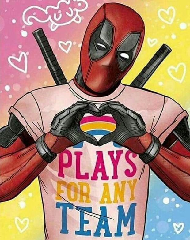 5 nhân vật trong thế giới siêu anh hùng có xu hướng tính dục đặc biệt - Ảnh 2.