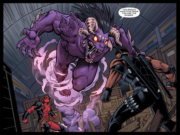 5 nhân vật trong thế giới siêu anh hùng có xu hướng tính dục đặc biệt - Ảnh 3.