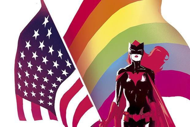 5 nhân vật trong thế giới siêu anh hùng có xu hướng tính dục đặc biệt - Ảnh 4.