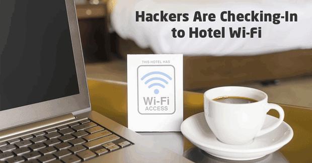 Không thèm hỏi nhân viên khách sạn mật khẩu Wi-Fi mà tự hack lấy, chuyên gia bảo mật bị bắt giam - Ảnh 2.
