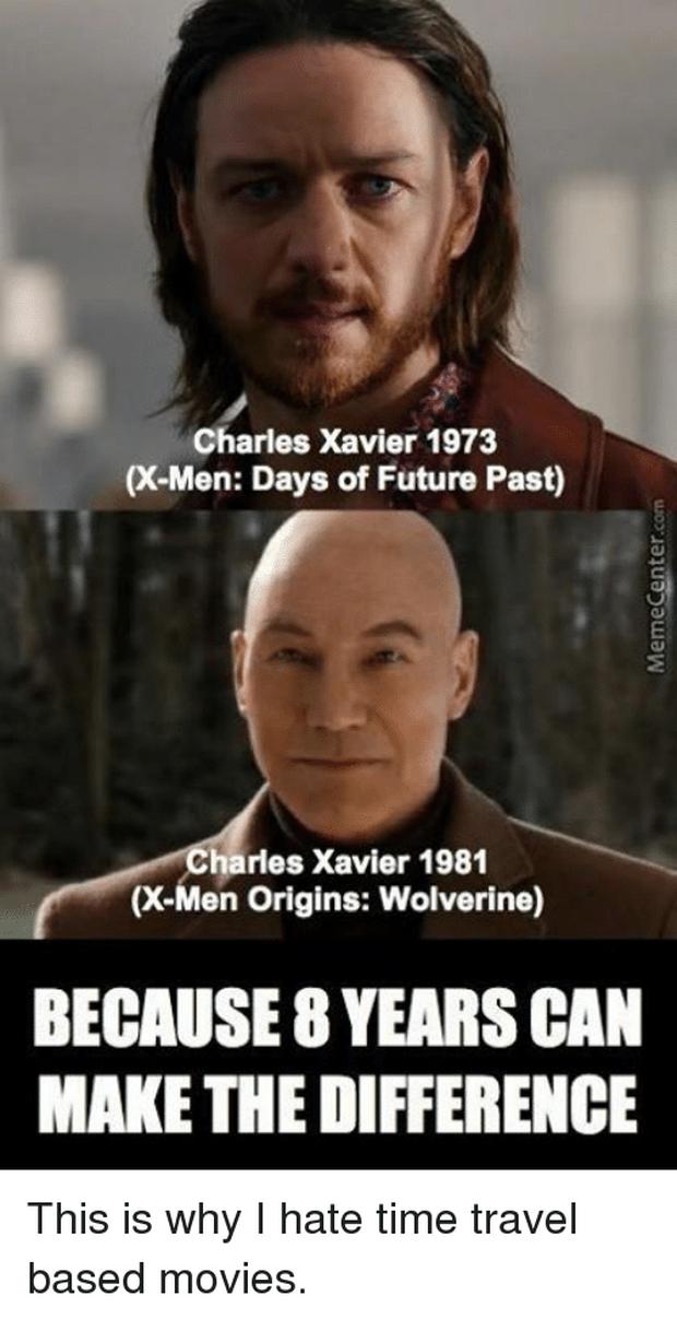 Loạt X-Men đã mắc phải những sai lầm gì mà trở nên nát đến thế này? - Ảnh 6.
