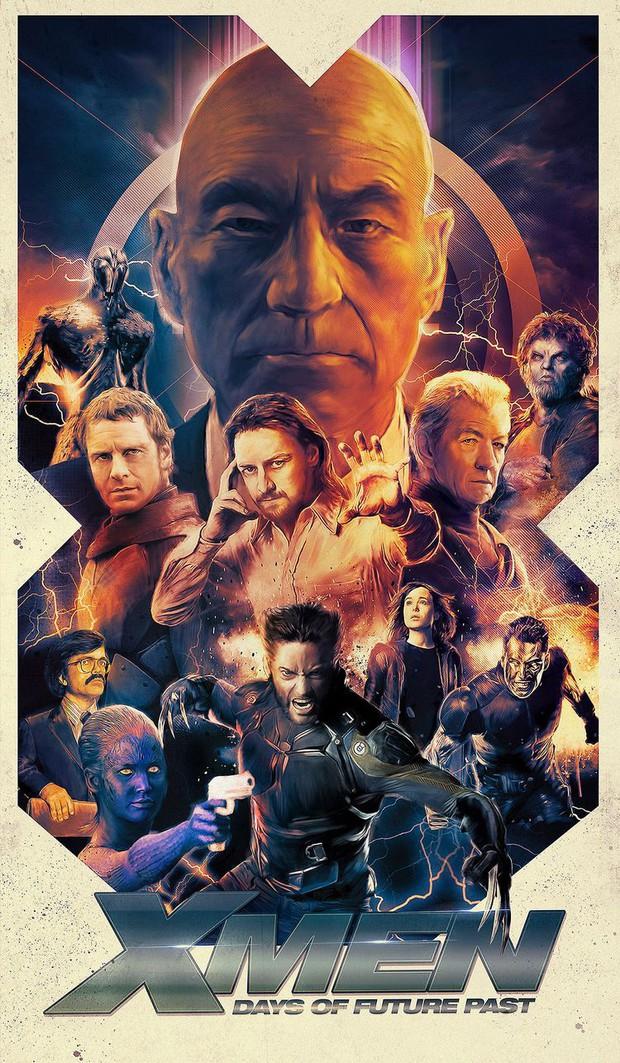 Loạt X-Men đã mắc phải những sai lầm gì mà trở nên nát đến thế này? - Ảnh 1.