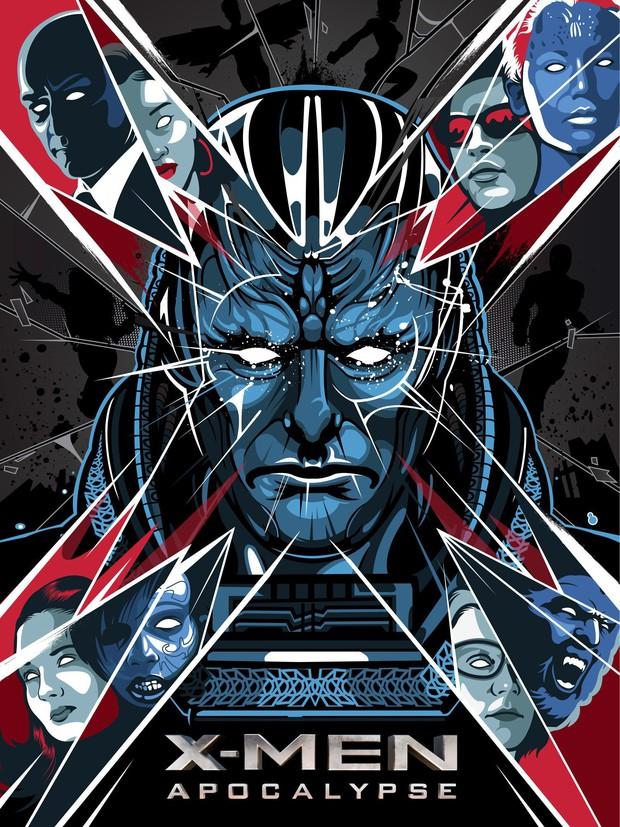 Loạt X-Men đã mắc phải những sai lầm gì mà trở nên nát đến thế này? - Ảnh 4.