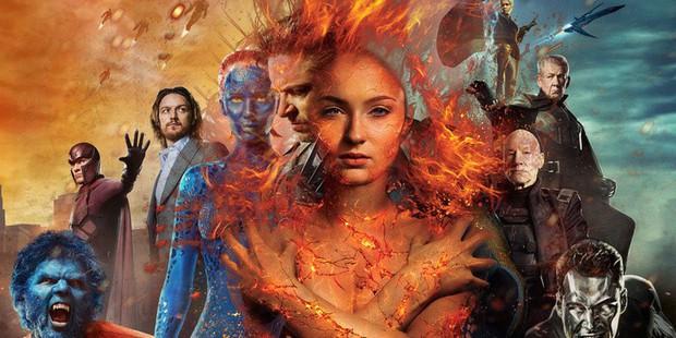 Loạt X-Men đã mắc phải những sai lầm gì mà trở nên nát đến thế này? - Ảnh 8.