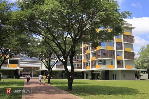 Nhắc đến ký túc xá sang chảnh, đẳng cấp số 1, nỡ lòng nào bỏ qua trường con nhà giàu RMIT Việt Nam - Ảnh 16.