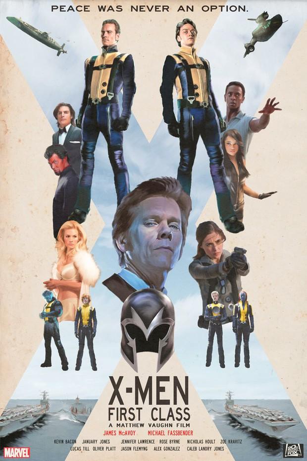 Loạt X-Men đã mắc phải những sai lầm gì mà trở nên nát đến thế này? - Ảnh 3.